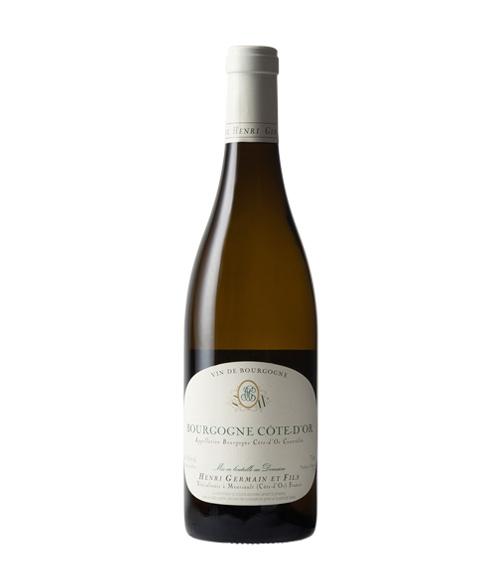 Domaine Henri Germain et Fils Côte d'Or Bourgogne Blanc 2018