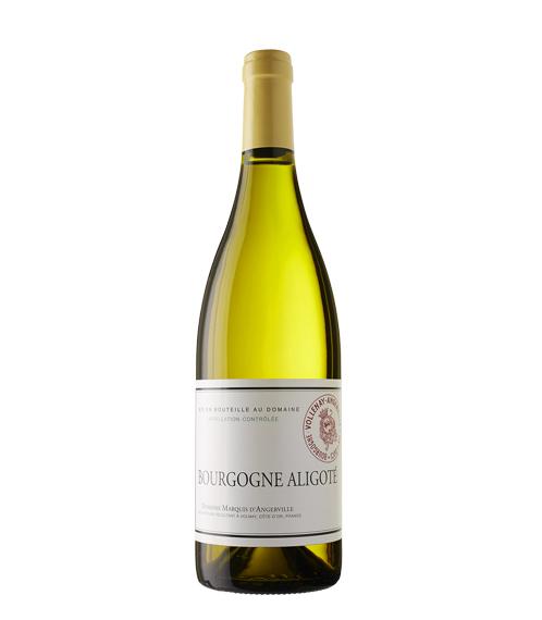 Domaine Marquis d'Angerville Bourgogne Aligoté 2018